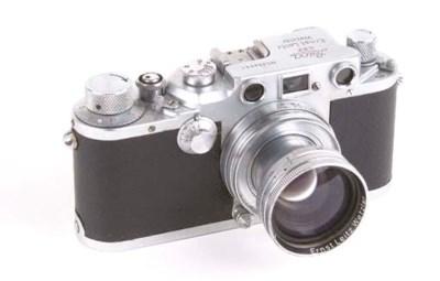 Leica IIIc no. 394041