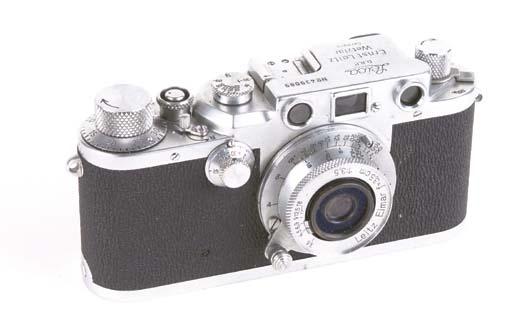 Leica IIIc no. 439089