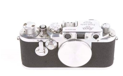 Leica IIIc no. 482317