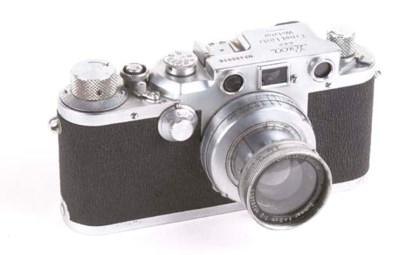 Leica IIIc no. 496016