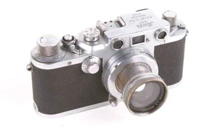 Leica IIIc no. 511823
