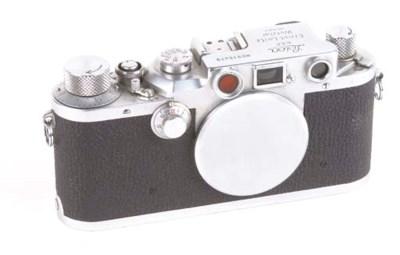Leica IIIc no. 515479