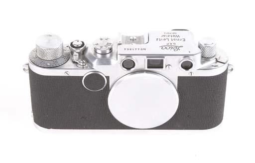 Leica IIc no. 441864