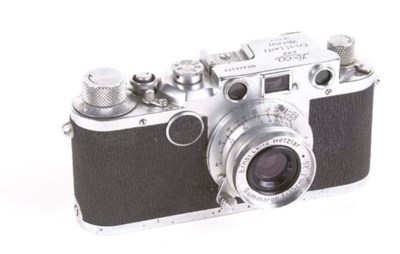 Leica IIc no. 444477