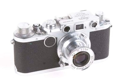 Leica IIc no. 450383