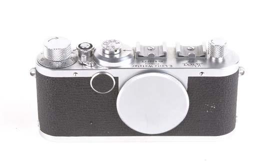 Leica Ic no. 522771