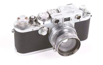 Leica IIIf no. 543047