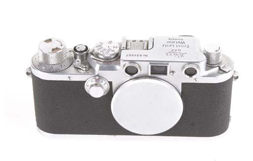 Leica IIIf no. 624667