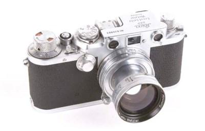 Leica IIIf no. 626883