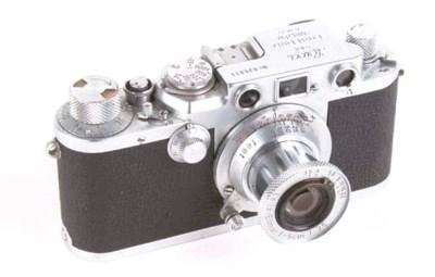Leica IIIf no. 635011