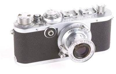 Leica If no. 561043