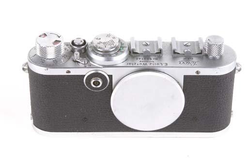 Leica If no. 563140