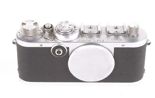 Leica If no. 564805