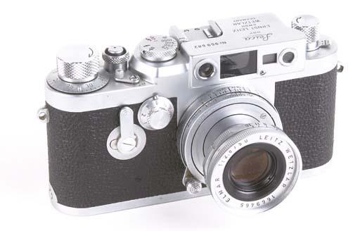 Leica IIIg no. 969682
