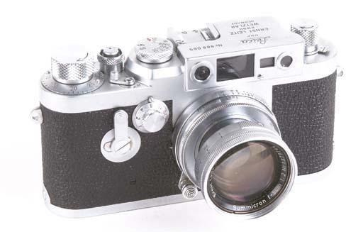 Leica IIIg no. 988069