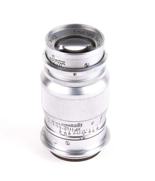 Elmar 9cm. f/4 no. 646349