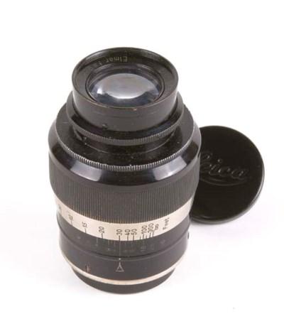 Elmar 9cm. f/4 no. 94094