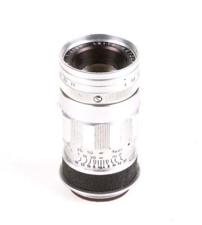 Elmar f/4 90mm. no. 1936179