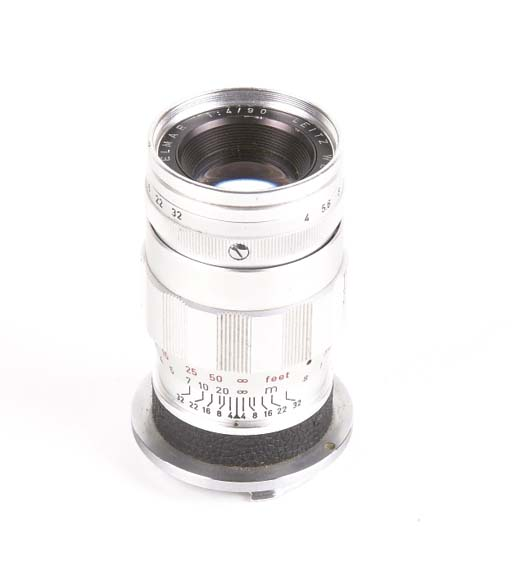 Elmar f/4 90mm. no. 2089267