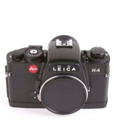 Leica R4 no. 1628979