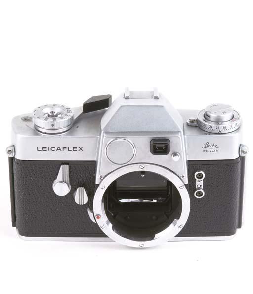 Leicaflex no. 1117039