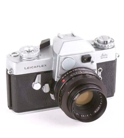 Leicaflex no. 1147954