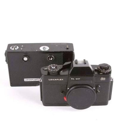 Leicaflex SL MOT no. 1235599