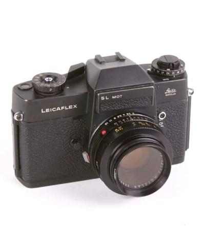 Leicaflex SL MOT no. 1372525