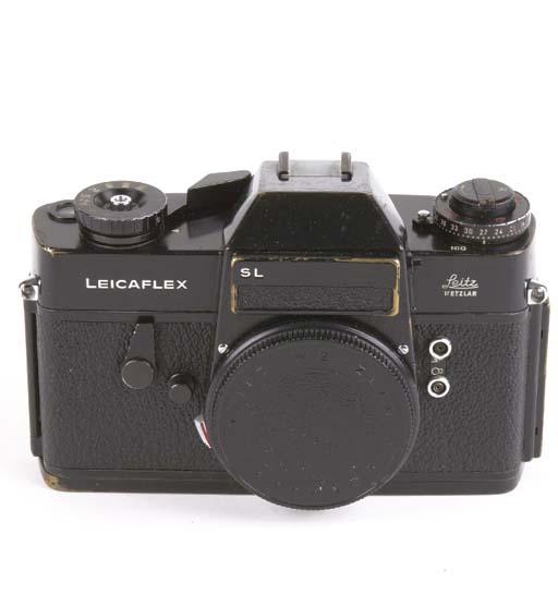 Leicaflex SL no. 1217598