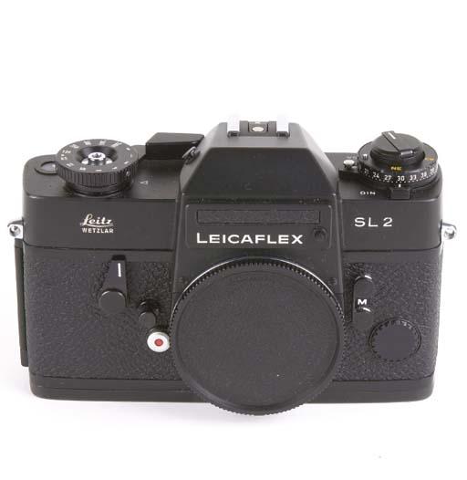 Leicaflex SL2 no. 1388866
