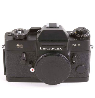 Leicaflex SL2 no. 1420541