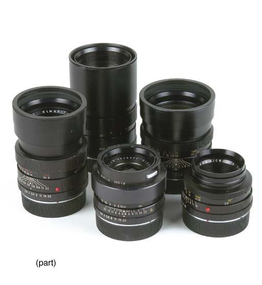 R-fit lenses