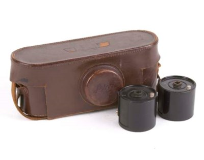 Leica 250 Reporter ever ready