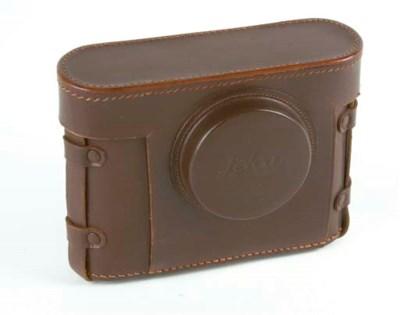 Leica ever ready case