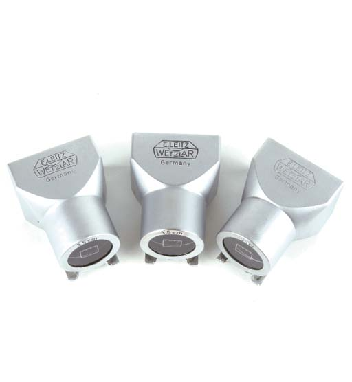 SBLOO optical finders