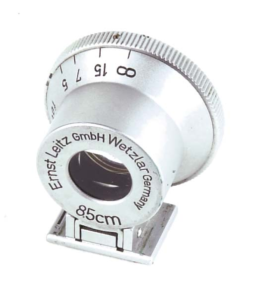 SGOOD 8.5cm. optical finder