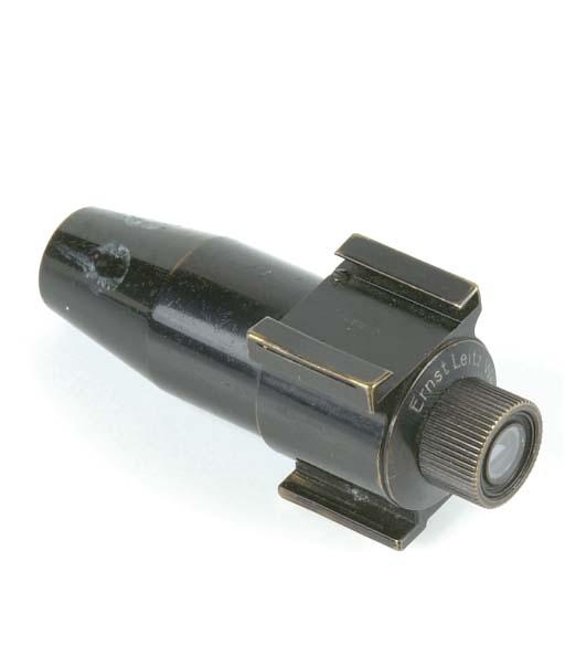 VIDEO optical finder