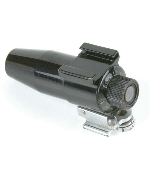VIZWO optical finder