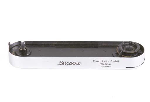Leicavit winder