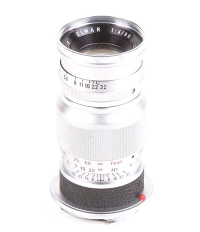 Elmar f/4 90mm. no. 1829538