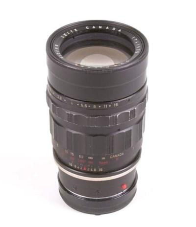 Summicron f/2 90mm. no. 174153