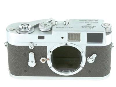 Leica M2 no. 1102982