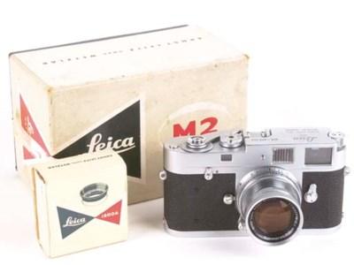 Leica M2 no. 975353