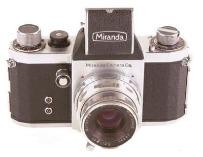 Miranda S no. 592392
