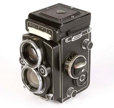 Rolleiflex 2.8F no. 2467934