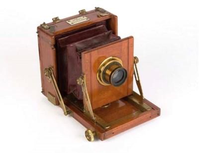 British camera