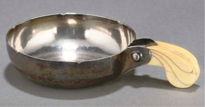 AN H G MURPHY SILVER AND IVORY