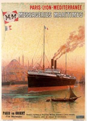 D'ARGENCE, EUGENE (1853-1920)