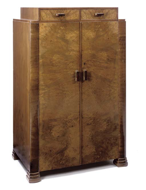 A BATH CABINET MAKERS LTD BURR