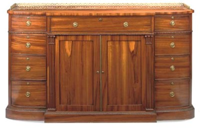 A REGENCY GONCALO ALVES BREAKF
